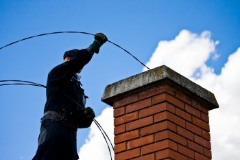 Chimney Cleaning in Wakefield, Massachusetts by Certified Green Team